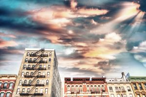 New York Chelsea Hotel versteigert Zimmertüren berühmter Gäste
