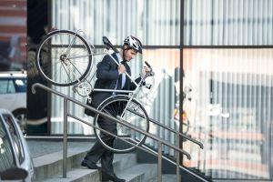 jojob bici e piedi iniziativa sostenibile