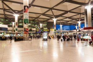 aeropuerto malaga costa del sol nuevas rutas lyo londres temporada verano