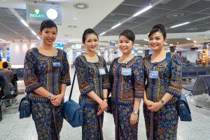 Partir en vacances meilleure compagnie aérienne