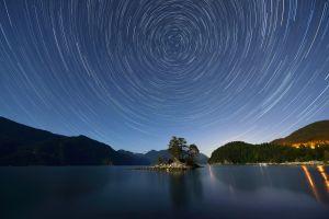 Eine unvergessliche  Tageswanderung in Squamish
