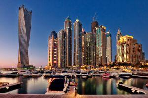 Dubai 10 cose da fare e vedere