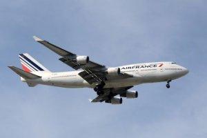 nouvelle destination avec Air France