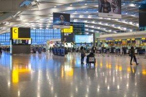 Ein komplettes Terminal für den Höchstbietenden