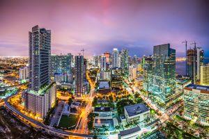 Le 10 città più alberate del mondo