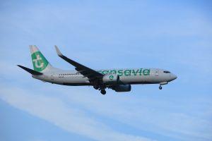 Transavia refuerza su presencia en España añadiendo 100.000 plazas adicionales para el invierno