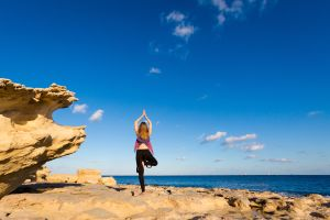 Diese Länder sind einige der besten für Yoga-Fans