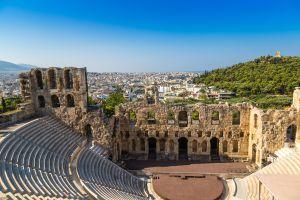 Atene, l'antico organo ad acqua riprende a suonare