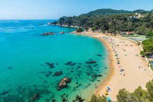 Découverte de la Costa Brava en Espagne
