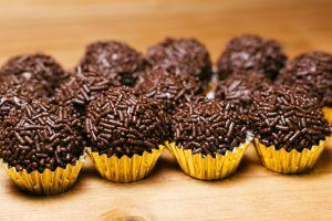 Descubre el Brigadeiro, el dulce típico de Brasil