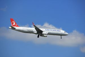 Turkish Airlines renforce son Paris Istanbul