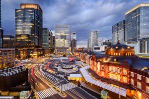 Tassa di soggiorno per i turisti in Giappone
