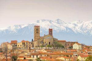 Voyage dans les Pyrénées-Orientales