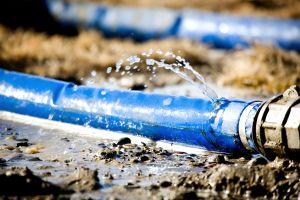 English homes may face losing water supply