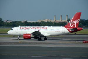 Virgin America disparait