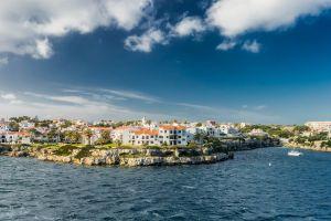 Isla del Rey la curiosa storia della Bloody Island nel porto di Mahon