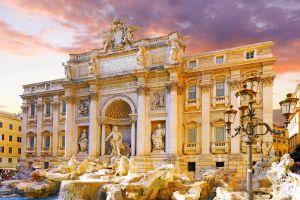 8 interessante  Fakten über den Trevi-Brunnen
