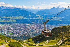 l'estate musicale e culturale di Innsbruck