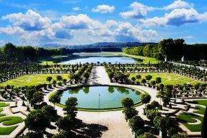 Versailles casale Maria Antonietta