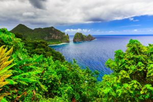 The best of the Polynesian islands