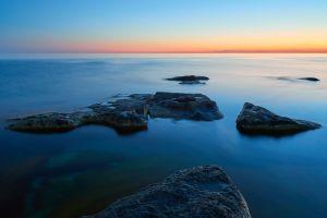 Découverte des plus grands lacs du monde