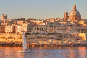 Valletta und Leeuwarden  Zwei europäische Kulturhauptstädte