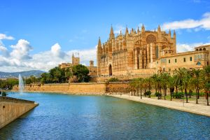 Locations d'appartements aux touristes interdits à Palma de Majorque