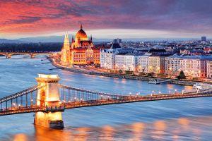 Voyage à Budapest  que visiter pendant son séjour ?