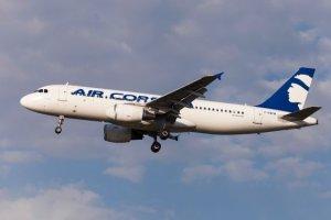 Partenariat entre Air Austral et Air Corsica