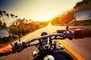 viaggi in moto itinerari utili