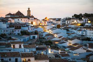 la stonehenge spagnola di antequera