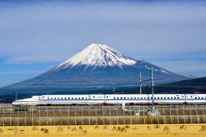 train japonais en avance la compagnie désolée