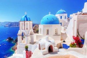 Die schönsten griechischen Inseln, die Sie unbedingt besuchen müssen