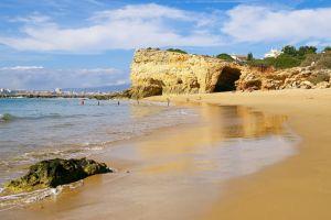 algarve region portuguesa con mas playas bandera azul