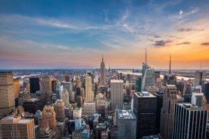 Neue Attraktionen in New York