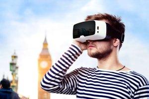 Voyagez en première classe au départ de Tokyo... en réalité virtuelle