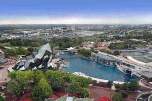 Le Futuroscope pourrait accueillir un second parc