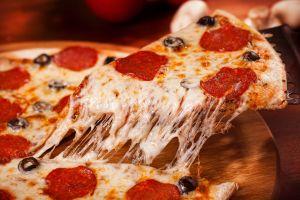 Une exposition consacrée à la pizza ouvre aux Etats-Unis