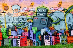 The best places to see street art