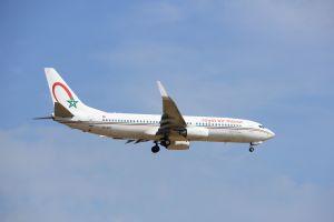 Royal Air Maroc présente son programme de vol pour le Mondial de football