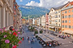 weekend ad Innsbruck