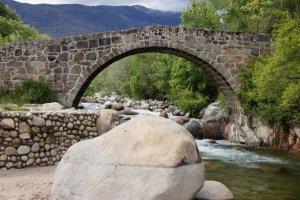 Vacances famille  Jarandilla de la Vera, meilleure ville Espagne