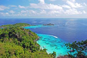 Thailand schließt die Trauminsel Ko Similan für Übernachtungen