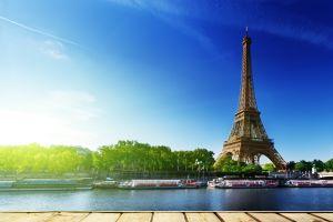 Europas größtes Restaurant in Paris