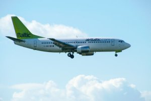 Verso Riga Mosca nuovi collegamenti estivi Air Baltic S7 Airlines