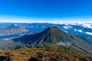 Guatemala come Pompei tragico risveglio Vulcano Fuego