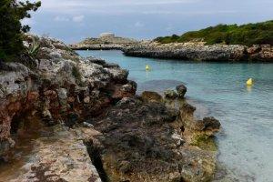 Voyage à Minorque les plus belles criques des Baléares