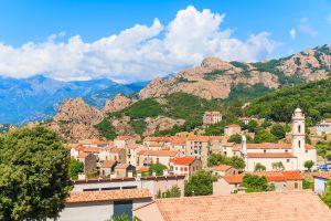 Partez en vacances sous le soleil de Corse