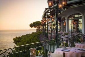 Die schönsten Terrassen weltweit