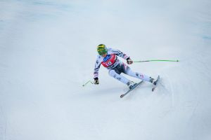 US Olympic skier Bode Miller's daughter drowns